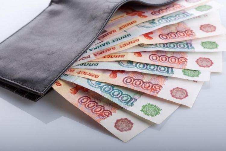 За последний год доля россиян, которые не пользовались кредитными средствами, увеличилась с 60% до 65%