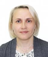Шаклеина Фаина Александровна