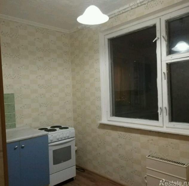 Сдать в аренду Квартиры вторичка Москва,  Марьино,  Марьино, Луговой проезд