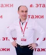 Шушкевич Игорь Петрович