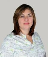 Чиж Ольга Анатольевна