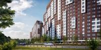 Фото КП Румянцево-Парк от Lexion Development. Жилой комплекс