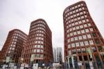 В мае на первичном рынке элитной недвижимости Москвы количество сделок на 20% превысило показатель прошлого года