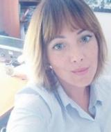 Чиликина Диана Сергеевна