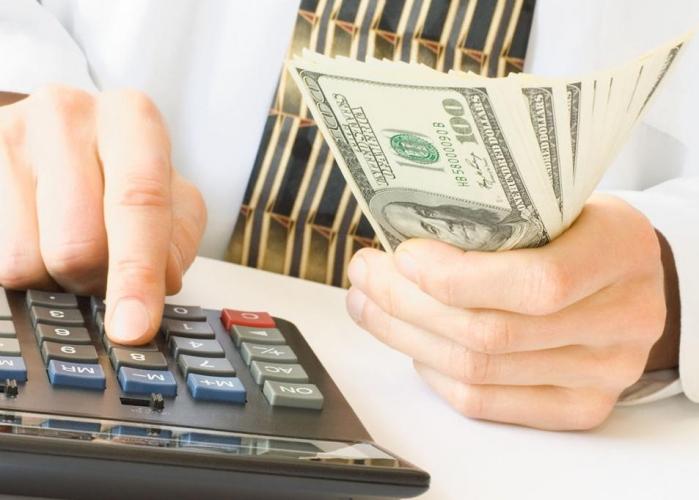 Исследование: 60% российских заемщиков имеют трудности с выплатой кредита