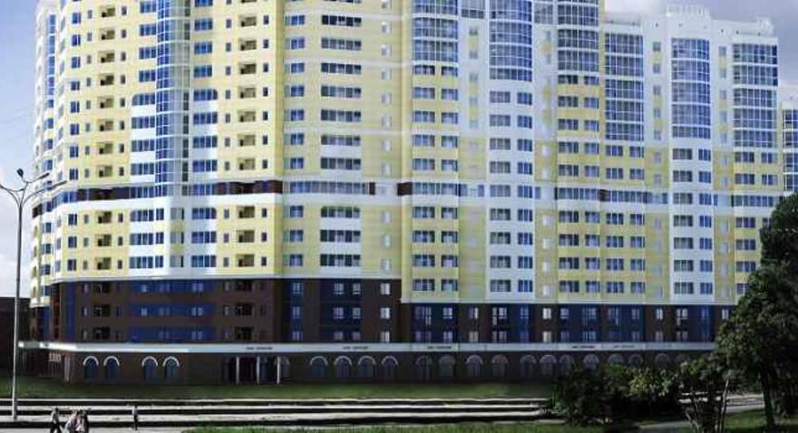 Согласована проектная документация на строительство жилого дома в Красносельском районе Москвы компании «Центр-Инвест»