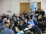 Депутаты Госдумы предлагают проводить собрания собственников многоквартирных домов в формате конференции