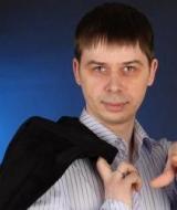 Сега Алексей Сергеевич