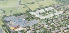В 2019 году УК «Новоселье» откроет продажи в новом флагманском проекте — ЖК «Уютный» рядом с магазином ИКЕА