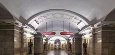 Станцию метро «Пушкинская» откроют 6 июля