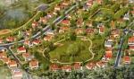 Кластерное планирование поселка: европейский подход к загородной недвижимости