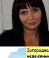 Сосюра Надежда Николаевна