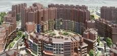 Urban Group вывела на рынок квартиры в 7 доме ЖК «Солнечная система»