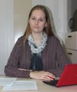 Свалова Марина Владимировна