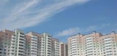 Жилой комплекс «Антей» полностью сдан в эксплуатацию