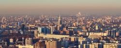 В Москве зафиксирован ажиотаж на аренду земли под строительство