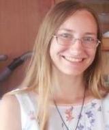 Буркина Мария Владимировна