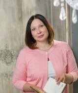 Харюшина Алевтина Николаевна