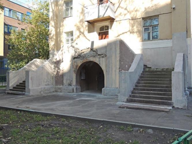 Мосгорнаследие рекомендовало не сносить в рамках реновации образцы конструктивизма и старообрядческий Успенский собор