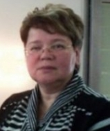Карпова  Ольга  Михаиловна