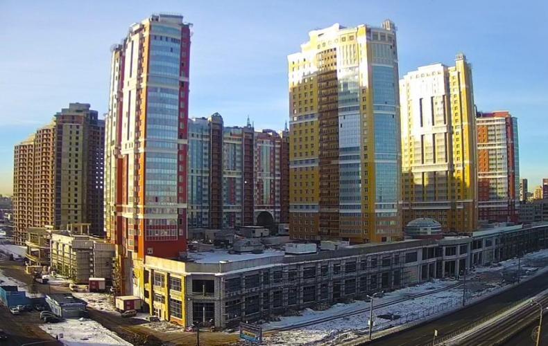 Жилой комплекс «Лондон Парк» от компании Л1 получил аккредитацию в «Совкомбанке»