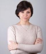Филипцова Евгения Викторовна