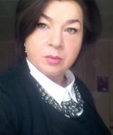 Фетисова Лариса Алексеевна