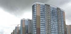 Группа компаний КВС арендовала участок в микрорайоне Балтийская жемчужина под строительство малоэтажного ЖК «Наутилус»