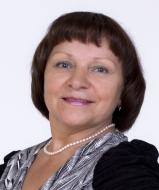 Поликарпова Наталия Николаевна