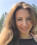 Сидо Анна Вячеславовна