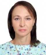 Голомуз Валерия Сергеевна