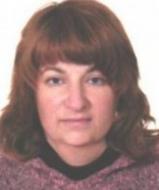 Корнейчук Ольга Анатольевна