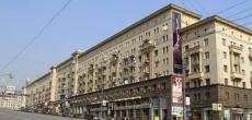 Столичные власти пообещали озеленить Тверскую улицу
