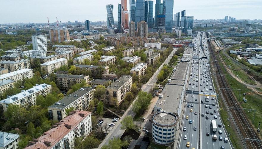 Для строительства на стартовых площадках по программе реновации в Москве необходимо 500 млрд рублей