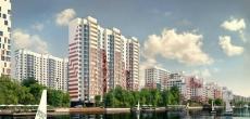 В октябре стартует архитектурный конкурс по развитию набережной Москвы-реки