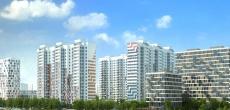 В ЖК «Ривер Парк» открыты продажи квартир второй очереди