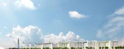 Стартовали продажи квартир в новом ЖК «Морская набережная» группы ЛСР