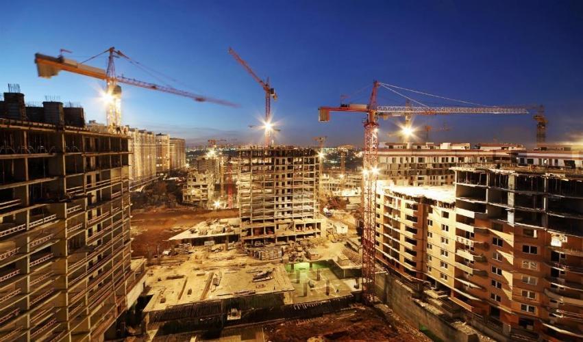 Москва обогнала Подмосковье по числу новостроек – в первый раз в истории рынка недвижимости