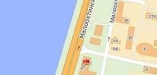 На Малоохтинском появится бизнес-центр новой концепции