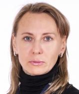 Васильева Юлия Викторовна