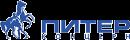 Логотип Питер