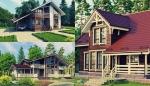Компания «Теремъ» представляет новую линейку загородных домов для комфортной жизни всей семьи