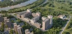 ГК ПИК открыла продажи в ЖК «Измайловский 11» на месте стадиона «Спартак»