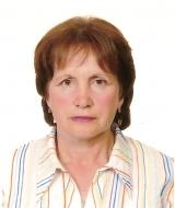 Тендюк Вера Федоровна