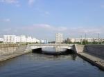 В Петербурге идет сбор подписей под петицией о запрете строительства гостиниц в устье реки Смоленка