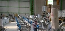 Ленобласть и ООО «Ремикс» подписали соглашение о создании производства по выпуску сухих строительных смесей