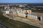«Дальпитерстрой» и Группа ЛСР вновь продали Петербургу дешевых квартир на 2 млрд
