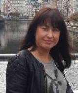 Горбулина Наталья