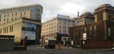 Пустующую гостиницу на Киевской,5 приспособят под бизнес-центр к октябрю