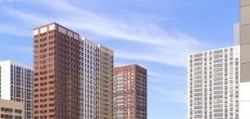 AFI Development получила разрешение открыть продажи в ЖК «Сиреневый парк»